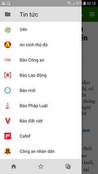 Vietnam News screenshot 2
