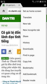 Vietnam News screenshot 3