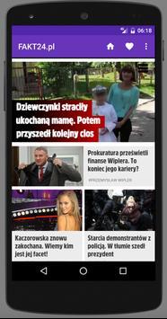 Poland Newspapers screenshot 3