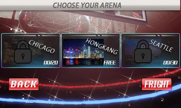 Boxing TKO King:Basketball apk screenshot