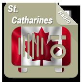 Niagara Radio Stations icon