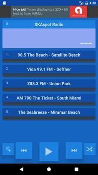 Cape Coral USA Radio Stations screenshot 1