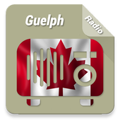 Guelph Radio Stations icon