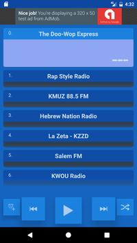 Salem USA Radio Stations screenshot 1