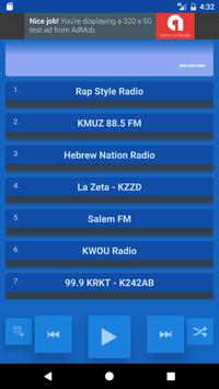 Salem USA Radio Stations screenshot 2