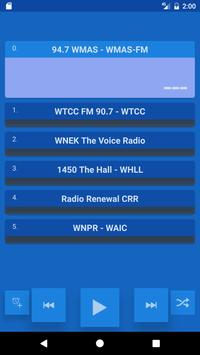 Springfield USA Radio Stations screenshot 1