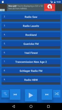 Dresden Radio Stations apk screenshot