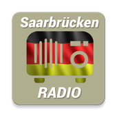 Saarbrücken Radio Stations icon