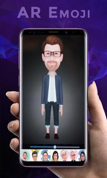 Ar Emoji Sprites S9 plus скриншот 2