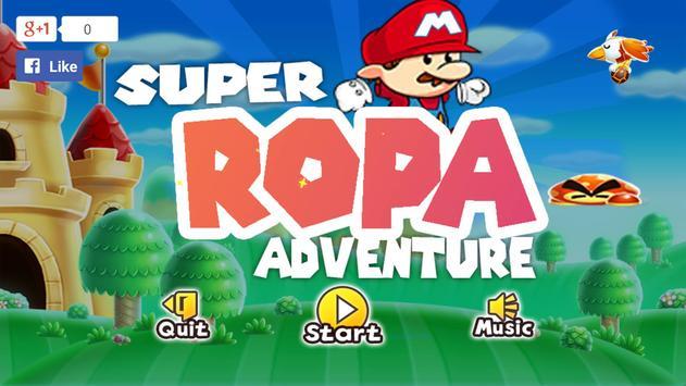 Ropa 2 Jungle Adventure 🐲 🌟 apk screenshot