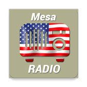 Mesa Radio Stations icon
