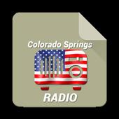Colorado Springs Radio icon