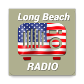 Long Beach Radio Stations icon