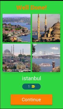 4 Pics 1 City apk screenshot