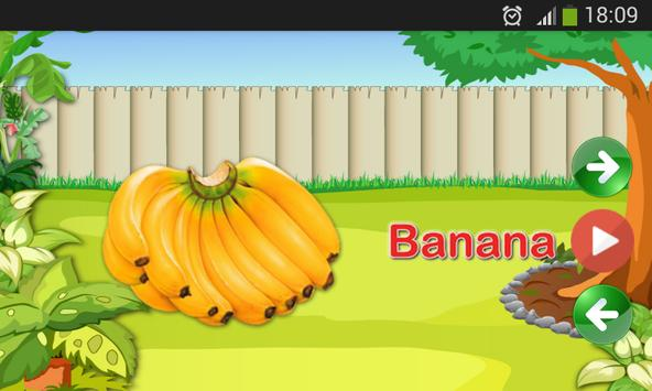 Kids English Education apk screenshot