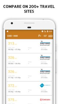 Fly Dubai screenshot 1