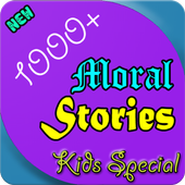 English Moral Stories icon