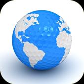 Tour Fantasy Golf icon
