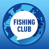 Worldwide Fishing Club icon