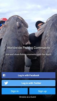 Worldwide Fishing Club screenshot 3