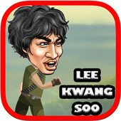 Lee Kwang Soo Spy icon