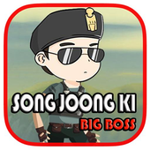 Song Joong-Ki Big Boss icon