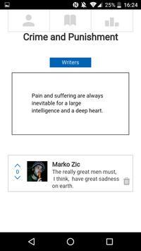 World Writing screenshot 4