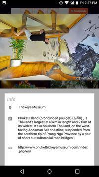 Attractive Places In Phuket apk screenshot