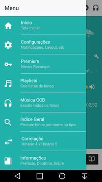 Hinário CCB 5 apk screenshot