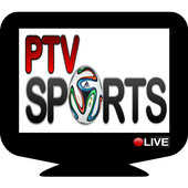 PTV Sports TV All Channels ! icon