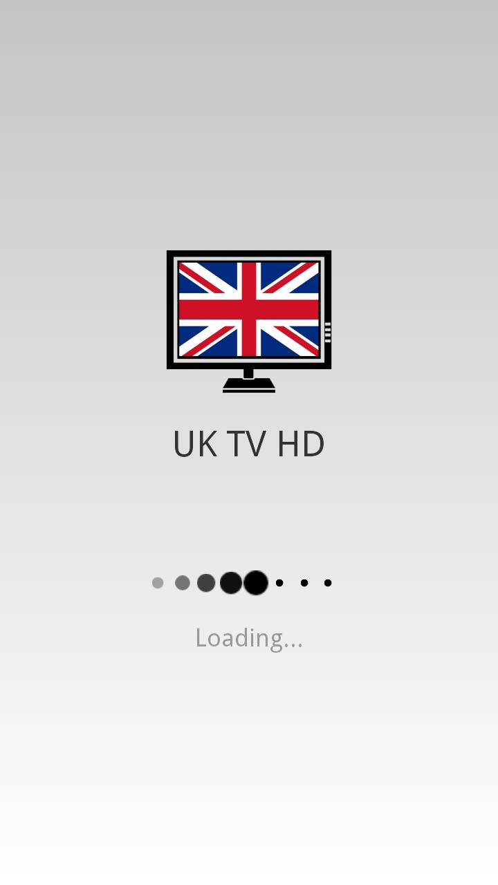 UK TV Live Channels for Android - APK Download