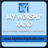 My Worship Radio icon