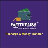 WorthPaisa icon