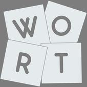 Worträtsel icon