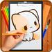 Learn How to Draw Kawaii Anime