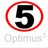 Optimus 5 Search icon