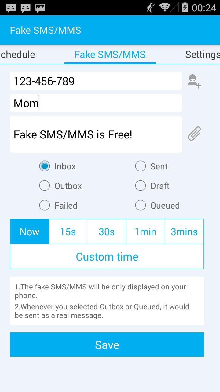mms download failed