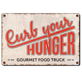 Curb Your Hunger icon