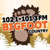 Bigfoot Radio icon