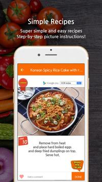 Kor food recipes yummy korean food recipe cooking descarga apk kor food recipes yummy korean food recipe cooking captura de pantalla de la apk forumfinder Image collections
