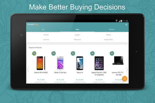 FindYogi-Price Comparison Shop screenshot 8