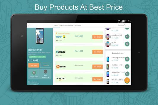 FindYogi-Price Comparison Shop screenshot 10