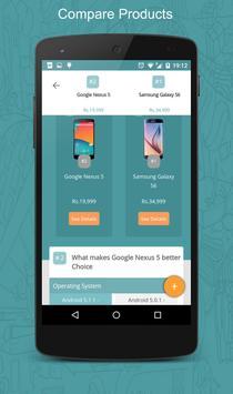 FindYogi-Price Comparison Shop screenshot 3