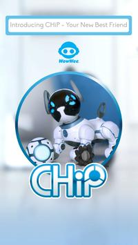 CHiP poster
