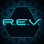 REV Robotic Enhance Vehicles icon