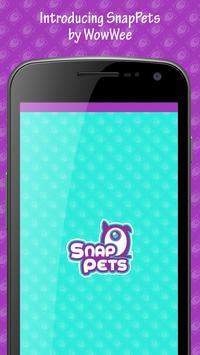 Snap Pets poster