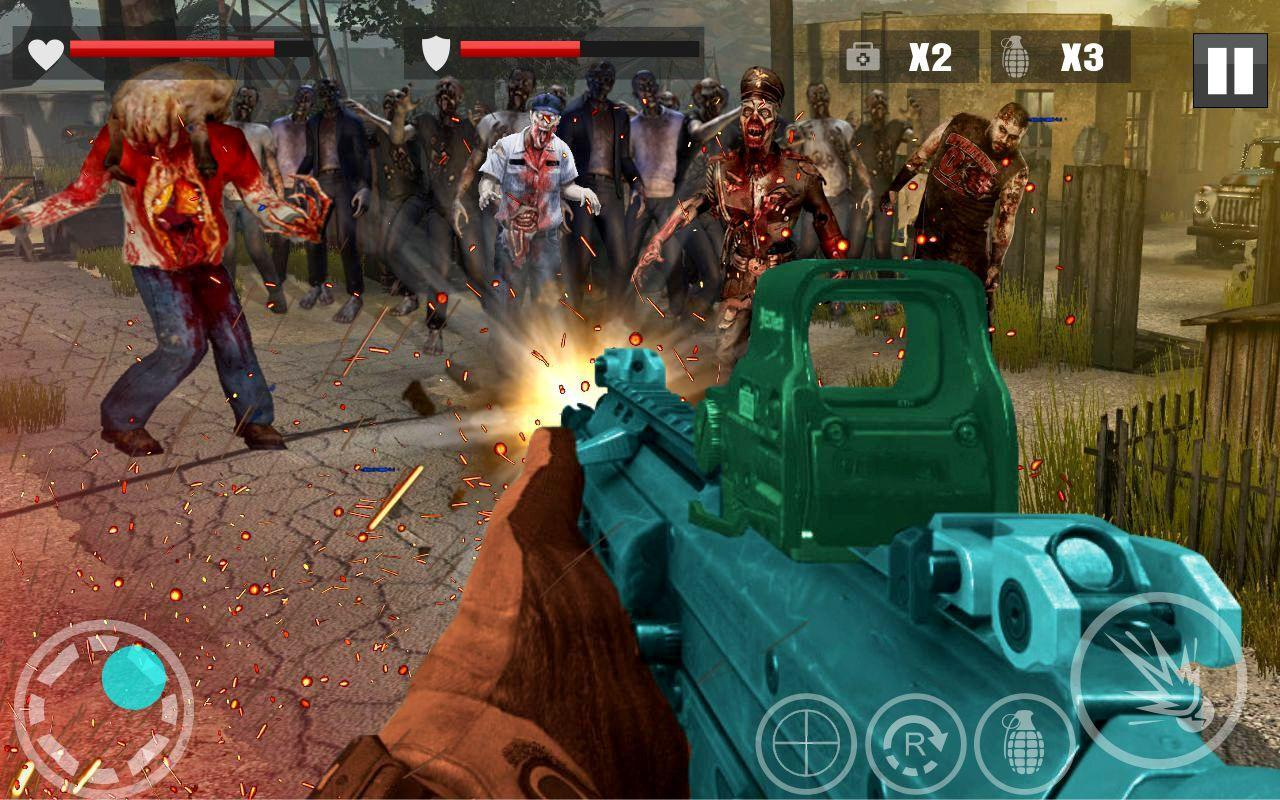 War In The Dead House For Android Apk Download