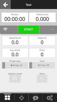 LocaToWeb: Real Time GPS tracker - GEO location स्क्रीनशॉट 1