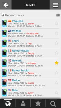 LocaToWeb: Real Time GPS tracker - GEO location स्क्रीनशॉट 3