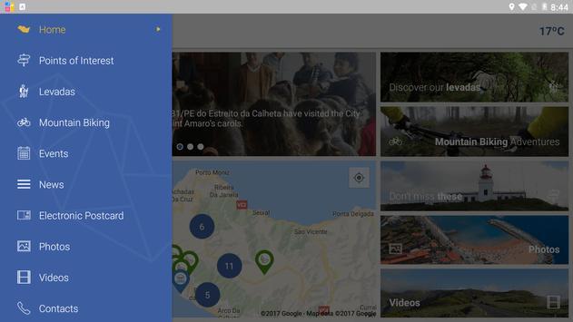 Calheta Viva screenshot 6